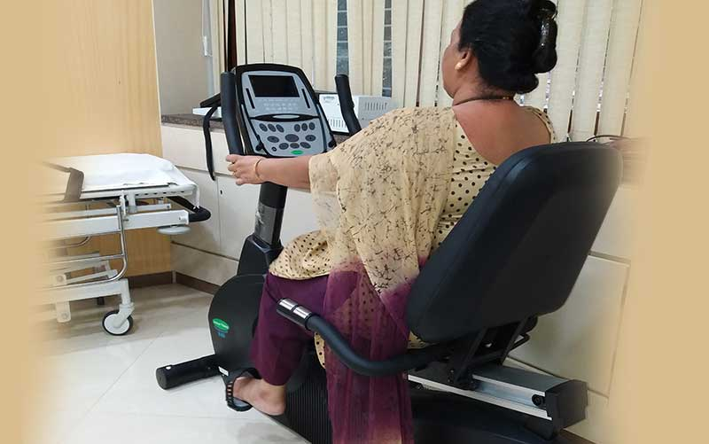 Best Physiotherapy Clinics in Mahalaxmi